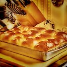 Smell The Bread by Pat Moore