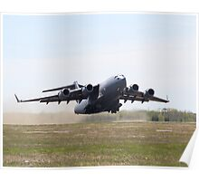 C-17 Poster