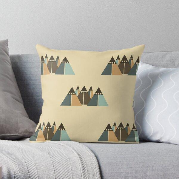 Bergwelt Dekokissen