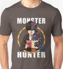 Hunter's Life (Jaztin Custom) T-Shirt