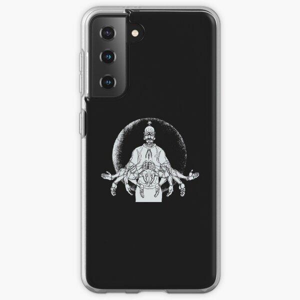 Hunter X Hunter - Netero - Merch #1 Coque souple Samsung Galaxy