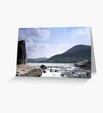 Loweswater Greeting Card