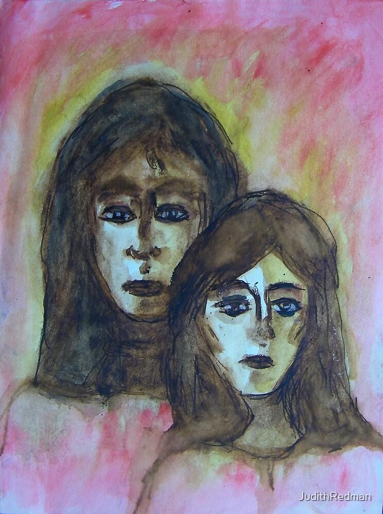 My Mother, My Self by JudithRedman