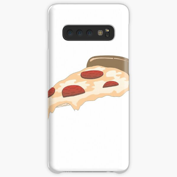 Pizza - Awesome Design Samsung Galaxy Snap Case