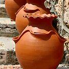 Pots by Andrey Kudinov