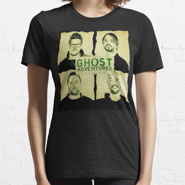 Ghost Adventures Crew Essential T-Shirt