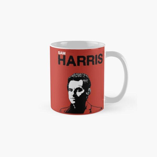 Sam Harris Che Guevara Poster Classic Mug