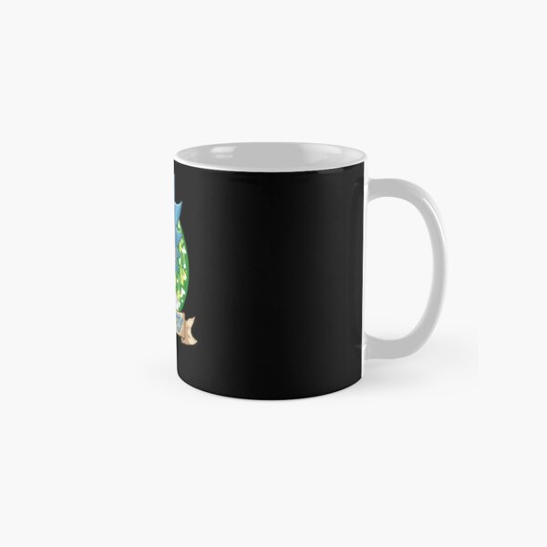 rick and morty get schwifty Classic Mug