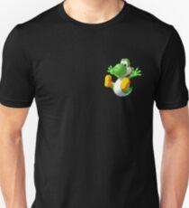 Camiseta unisex Yoshi