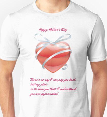 Dear Mama T-Shirt