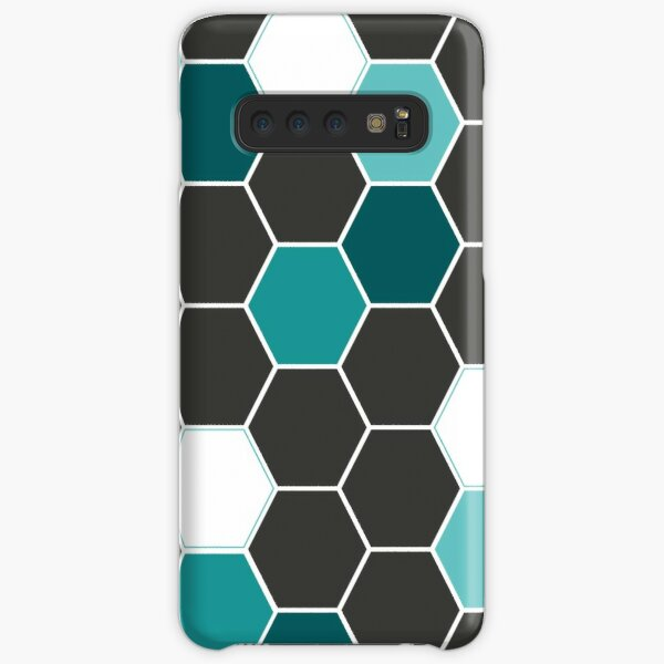 Bee Geometry  Coque rigide Samsung Galaxy