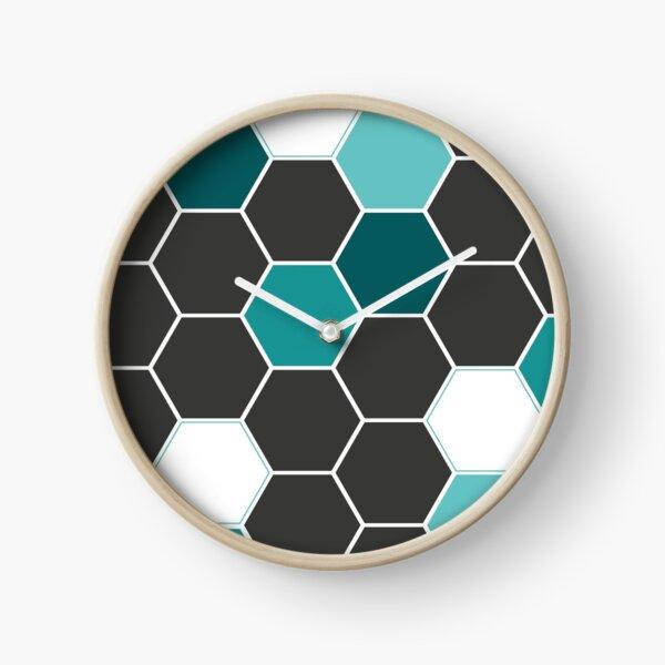 Bee Geometry  Horloge