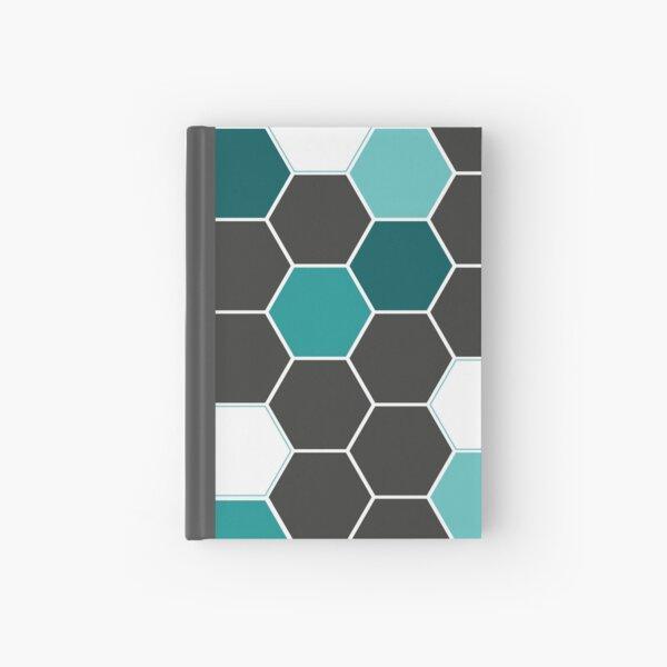 Bee Geometry  Carnet cartonné