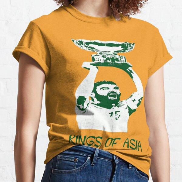 Kings of Asia Classic T-Shirt