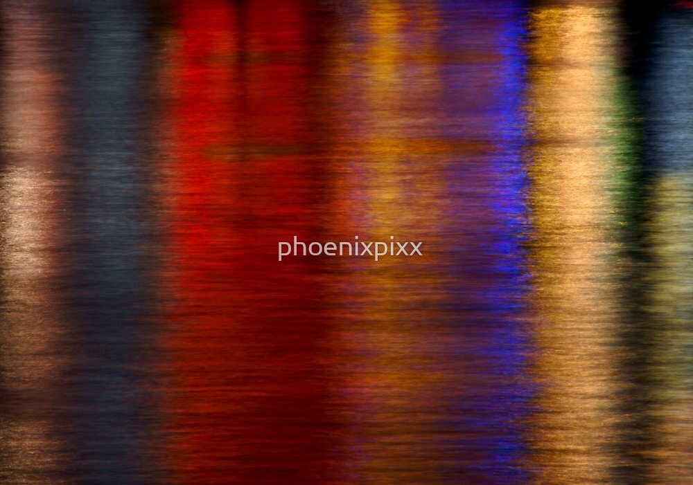 Nite Lite by phoenixpixx