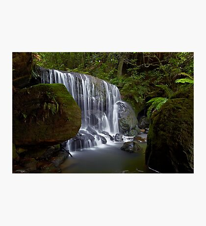 Leura Fun Photographic Print
