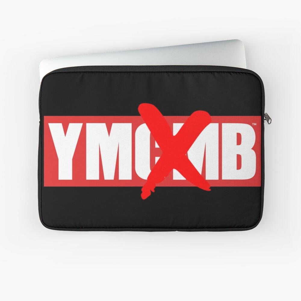 YM(CM)B Laptop Sleeve
