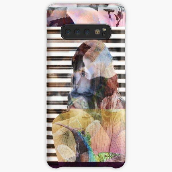 FIERCE WOMAN Samsung Galaxy Snap Case