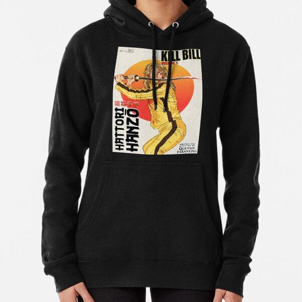 KILL BILL VOL 1 Pullover Hoodie