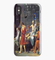 First Pick Scout, Typical. iPhone Case/Skin