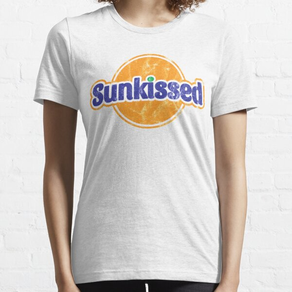 Sunkissed Essential T-Shirt