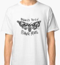 Death's Head Hawk Moth Classic T-Shirt