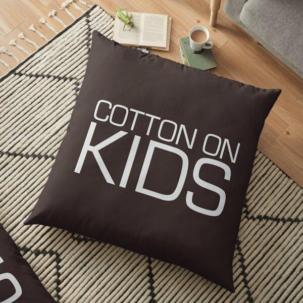 njalukmu Floor Pillow