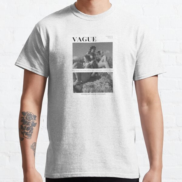 VAGUE Classic T-Shirt