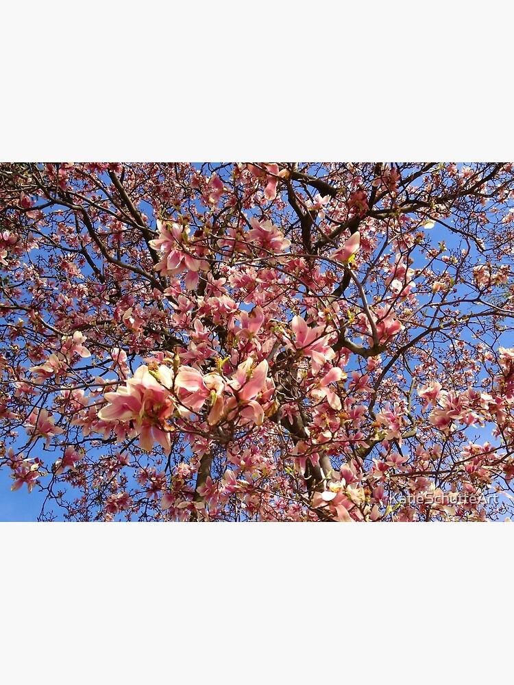 Spring Tree by KatieSchutteArt