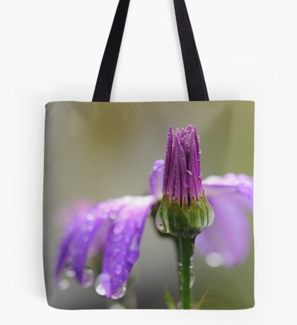 Fragile Beauty ~ Tote Bag