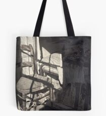 'another oddness'Bodie CA  Tote Bag