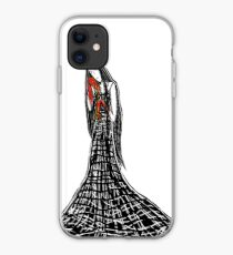 Madame Whyyy- Princess Monster Hands iPhone Case