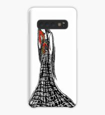 Madame Whyyy- Princess Monster Hands Case/Skin for Samsung Galaxy