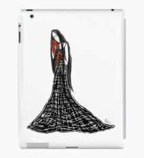 Madame Whyyy- Princess Monster Hands iPad Case/Skin