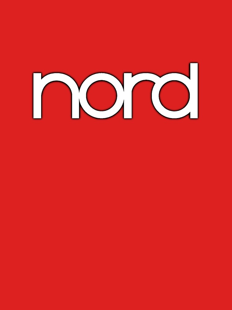 Wonderful Nord  Synth by kashamo