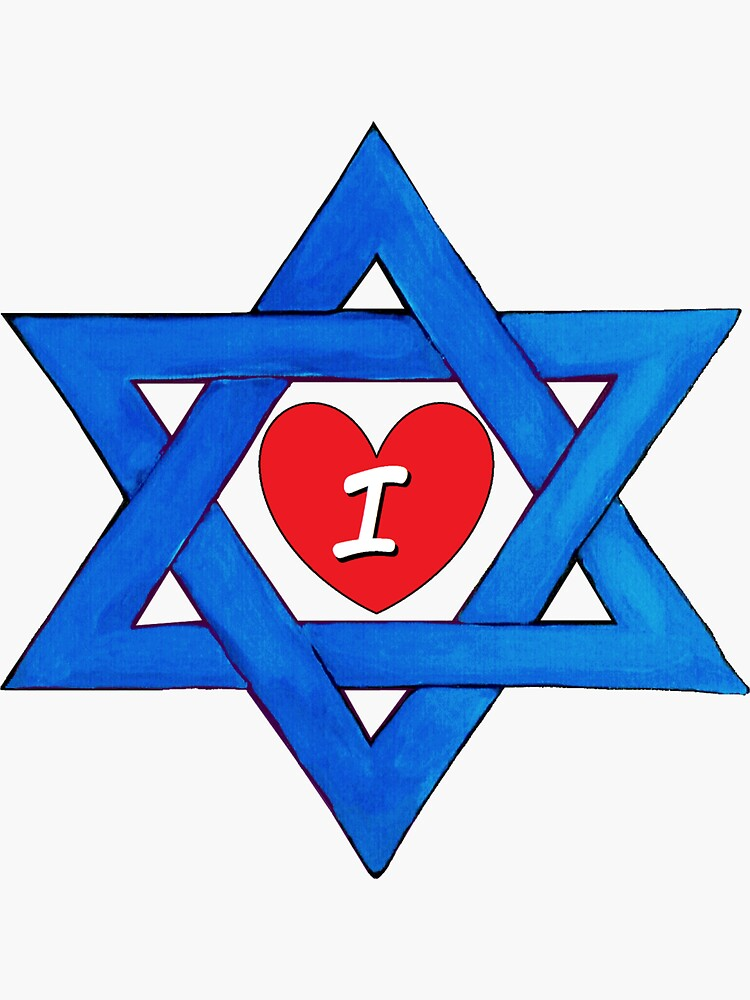 I LOVE ISRAEL by jaynna