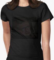 Stephen Hawking text T-Shirt