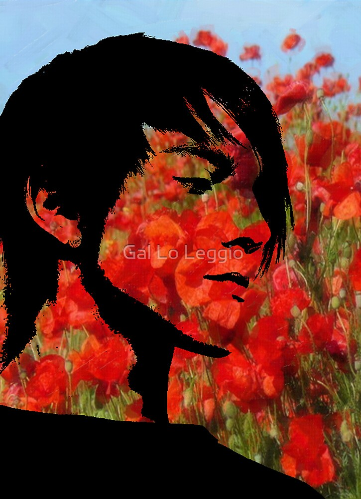 Opium Dreams by Gal Lo Leggio