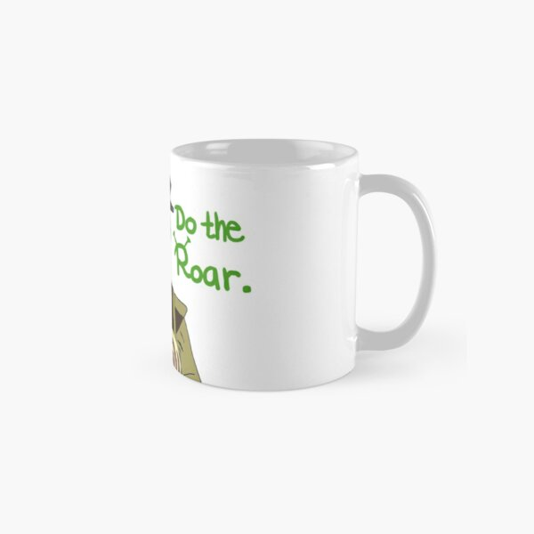 Do the Roar Classic Mug
