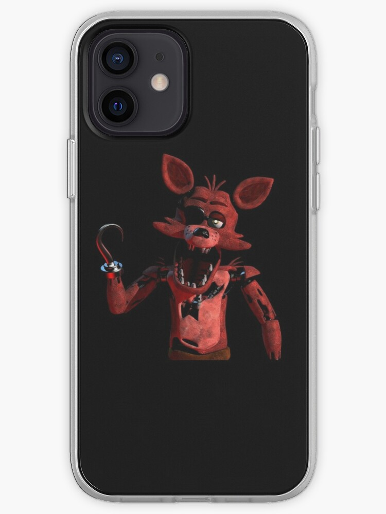FNAF - FIVE NIGHTS AT FREDDY'S - FOXY | iPhone Case & Cover