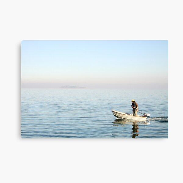 Morning Moment - Coles Bay, Tasmania Canvas Print