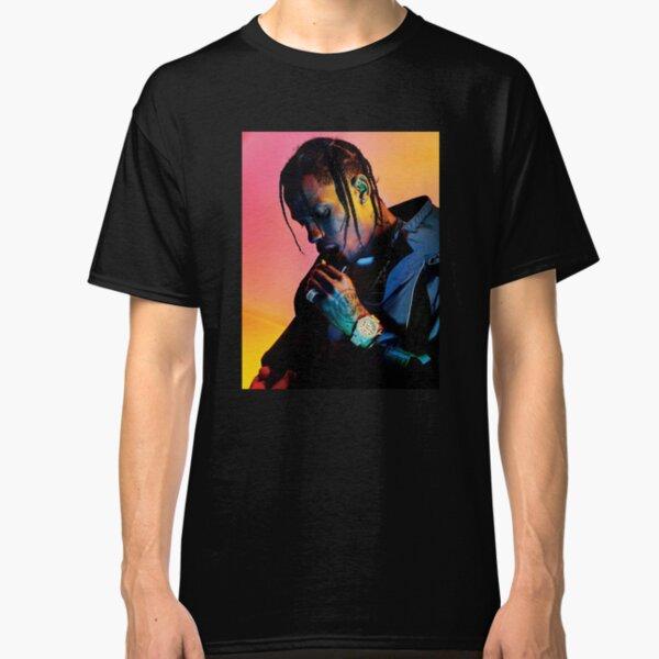 Travvis Classic T-Shirt