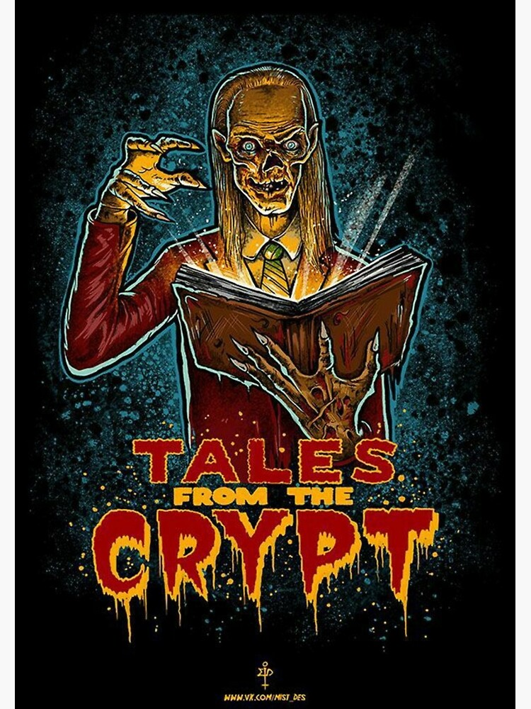 TALES FROM THE CRYPT by sugiarto44