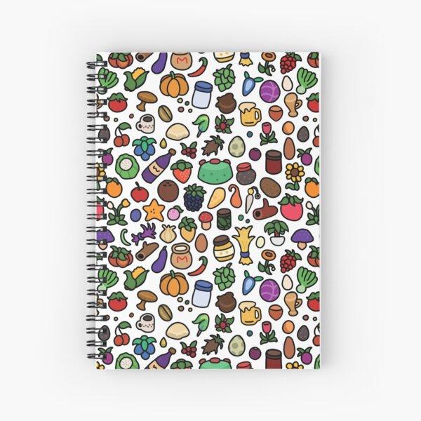 Farming Bundle Spiral Notebook