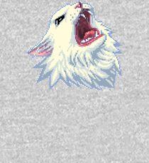 8-bit Screamin' Thurston the Cat! Kids Pullover Hoodie