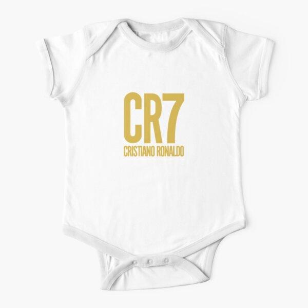 Best-seller - CR7 Cristiano Ronaldo Merchandise Body manches courtes