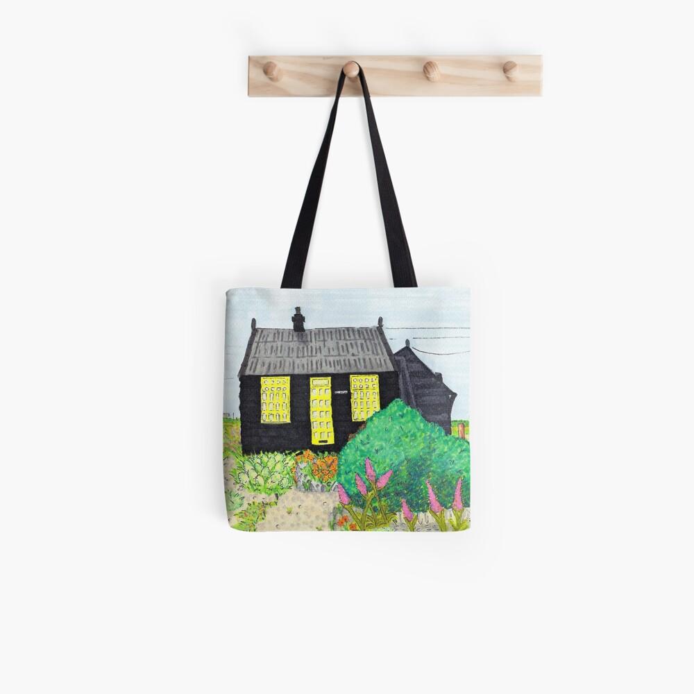 Prospect Cottage - Derek Jarmans Cottage - Dungeness, Kent Tote Bag