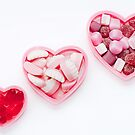 sweet hearts.. by Michelle McMahon
