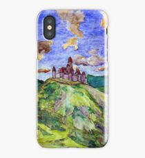 North Downs iPhone Case/Skin