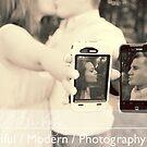 iphone love by Kendal Dockery
